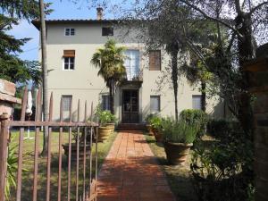 Grande villa di campagna - AbcAlberghi.com