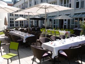 St. Raphael im Allgäu, Hotel  Kempten - big - 10