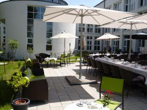 St. Raphael im Allgäu, Hotel  Kempten - big - 29