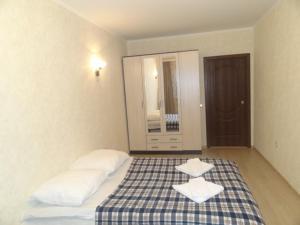 693, Appartamenti  San Pietroburgo - big - 16