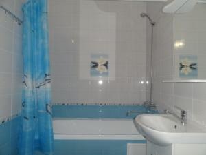 693, Appartamenti  San Pietroburgo - big - 13