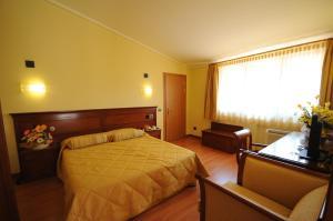 Hotel Panoramic, Hotels  Montepulciano - big - 60