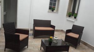 Case Vacanza Via Mozart, Residence  Porto Cesareo - big - 90