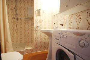 Apartamento Voramar, Apartmanok  Calpe - big - 6