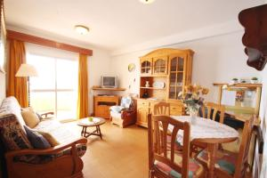 Apartamento Voramar, Apartmanok  Calpe - big - 5