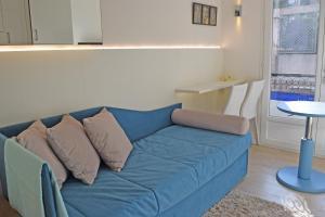Oreon, Apartmány  Cannes - big - 2