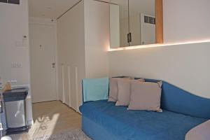 Oreon, Apartmány  Cannes - big - 3