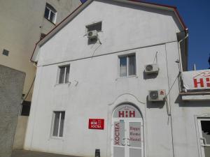 Happy Home Hostel, Ostelli  Odessa - big - 11