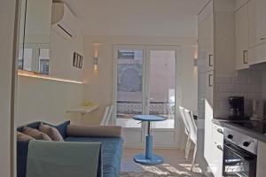 Oreon, Apartmány  Cannes - big - 1