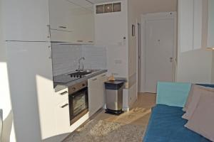 Oreon, Apartmány  Cannes - big - 4