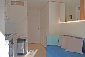 Oreon, Apartmány  Cannes - big - 5
