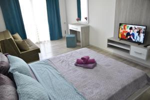 3 hviezdičkový penzión Guest house Casa Pineta Ulcinj Čierna Hora