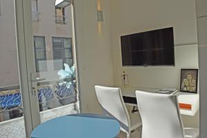 Oreon, Apartmány  Cannes - big - 7