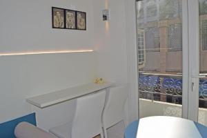 Oreon, Apartmány  Cannes - big - 8