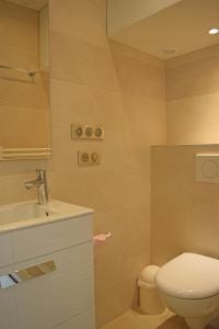 Oreon, Apartmány  Cannes - big - 9