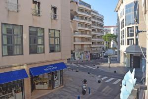 Oreon, Apartmány  Cannes - big - 10