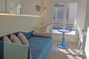 Oreon, Apartmány  Cannes - big - 11