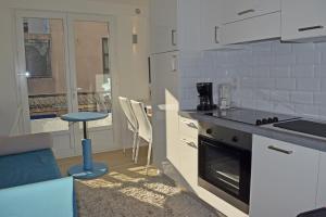 Oreon, Apartmány  Cannes - big - 12