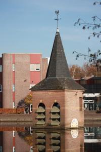 Conferentiehotel Drienerburght, Hotely  Enschede - big - 2