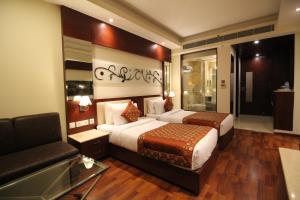 Hotel Golden Grand, Hotels  New Delhi - big - 22