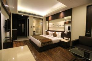 Hotel Golden Grand, Hotels  New Delhi - big - 23