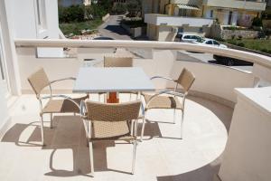Apartments Mirage, Apartments  Novalja - big - 2