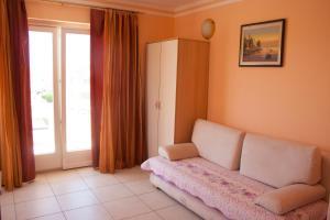 Apartments Mirage, Apartments  Novalja - big - 7