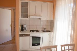 Apartments Mirage, Apartments  Novalja - big - 8