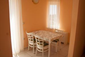 Apartments Mirage, Apartments  Novalja - big - 9