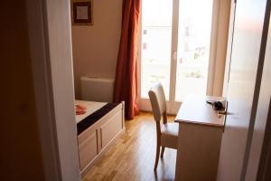 Apartments Mirage, Apartments  Novalja - big - 14