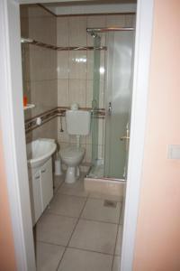 Apartments Mirage, Apartments  Novalja - big - 16