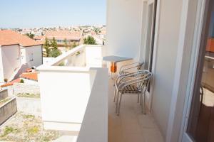 Apartments Mirage, Apartments  Novalja - big - 17