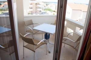 Apartments Mirage, Apartments  Novalja - big - 24