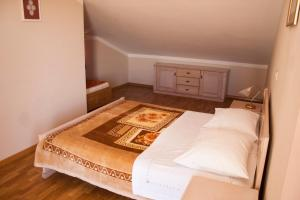 Apartments Mirage, Apartments  Novalja - big - 34