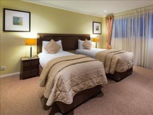 Cameron Club Two Bedroom Detached Lodge L125