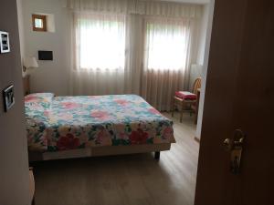 Hotel Garni Enrosadira, Hotely  Vigo di Fassa - big - 42