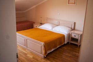 Apartments Mirage, Apartments  Novalja - big - 41