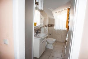 Apartments Mirage, Apartments  Novalja - big - 45