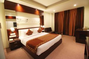 Hotel Golden Grand, Hotels  New Delhi - big - 25