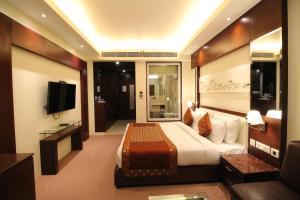Hotel Golden Grand, Hotels  New Delhi - big - 26