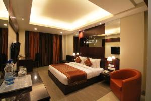 Hotel Golden Grand, Hotels  New Delhi - big - 27