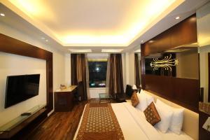 Hotel Golden Grand, Hotels  New Delhi - big - 29