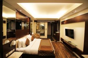 Hotel Golden Grand, Hotels  New Delhi - big - 30