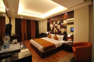 Hotel Golden Grand, Hotels  New Delhi - big - 31