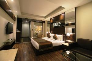 Hotel Golden Grand, Hotels  New Delhi - big - 34