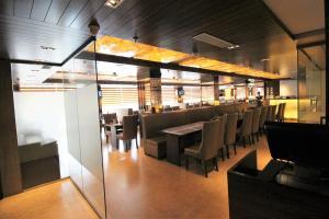 Hotel Golden Grand, Hotels  New Delhi - big - 59