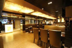 Hotel Golden Grand, Hotels  New Delhi - big - 40
