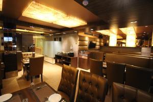 Hotel Golden Grand, Hotels  New Delhi - big - 60