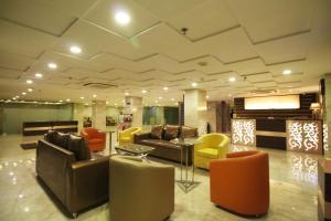 Hotel Golden Grand, Hotels  New Delhi - big - 70