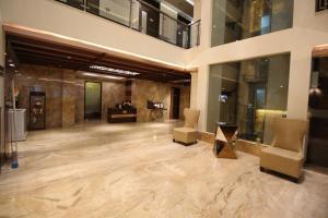 Hotel Golden Grand, Hotels  New Delhi - big - 66
